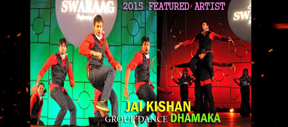 Jai Kishan Dance Group